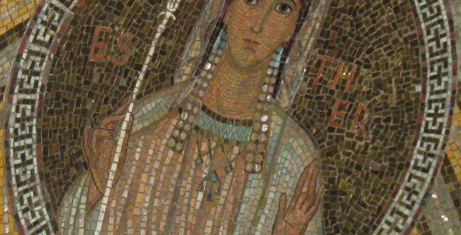מי זוכר את הקדושה אסתר? רק האנוסים