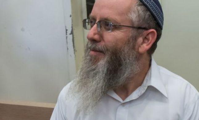 """""""מסע הפחדה"""": עזרא שיינברג בדרך להשתחרר?"""