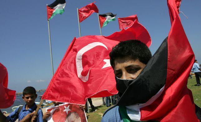 המטה ללוחמה בטרור: עיזבו מיד את טורקיה