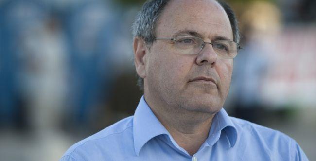 משרד החוץ ביטל את המכרז על התפקיד של דני דיין