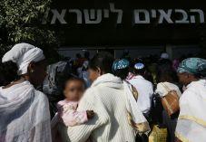 הפלאשמורה הם לא יהודים - אל תעלו אותם לארץ