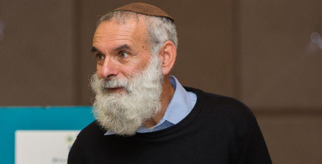 הרב רונצקי בפרקי יומן: איך נצלתי ממוות