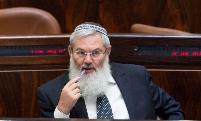 """חשיפה: צה""""ל הדיר את הרבנים, בן דהן לא עודכן"""