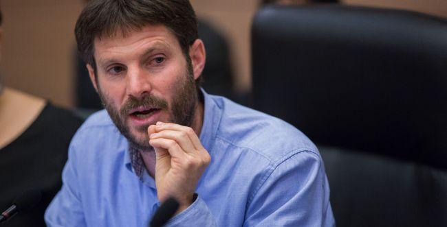 סמוטריץ' מאיים להפר את המשמעת הקואליציונית