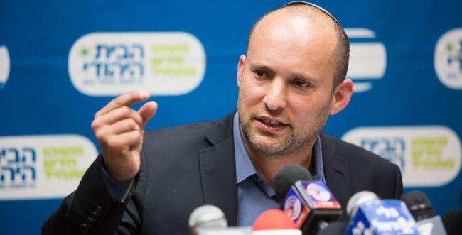 """עצרנו את הטרור בירושלים; עכשיו צריך לטפל ביו""""ש"""