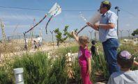 טיולים, תרבות אלפים בפסטיבל המרפסת של המדינה