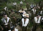 חדשות, חדשות צבא ובטחון חיילים עם זקן לא הורשו להשתתף בטקס ב'יד ושם'