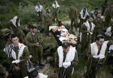 חיילים עם זקן לא הורשו להשתתף בטקס ב'יד ושם'