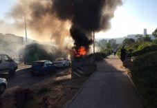 """מפקד מחוז ירושלים: """"מדובר בפיגוע תופת"""""""