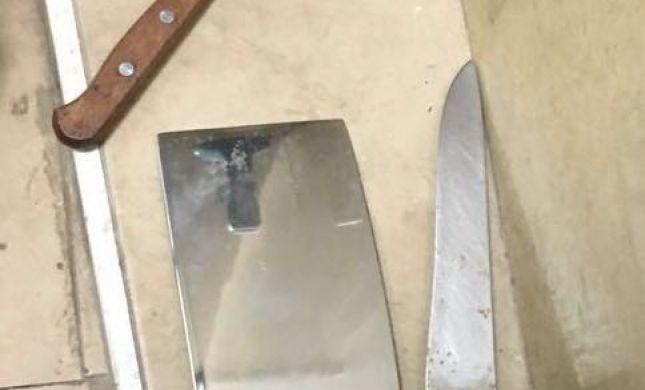 """ילדים בני 12 עם סכינים: """"רצו לרצוח יהודים"""""""