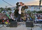 טיולים, תרבות הופעת ענק בחברון: 50 שנה לשחרור העיר