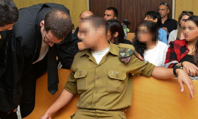 סופית: החייל שירה במחבל יואשם בהריגה