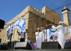 טיולים, תרבות בחברון נפתחה שנת היובל לשחרור יהודה ושומרון
