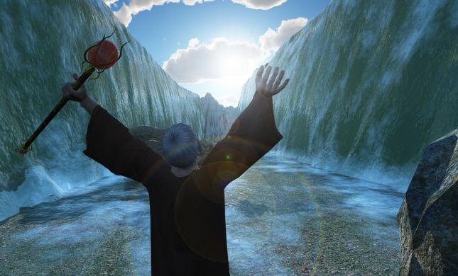 שביעי של פסח: השלב בגאולה שגדול מליל הסדר