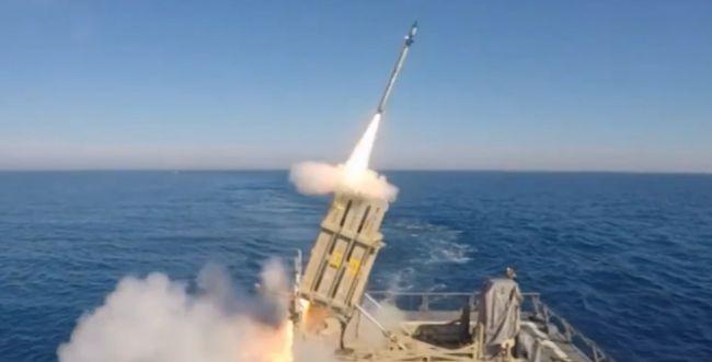 """הישג לישראל: צבא ארה""""ב ירכוש מערכת """"כיפת ברזל"""""""
