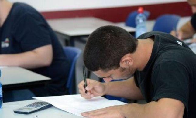 'דור המבול': טעות בבגרות הפילה את התלמידים