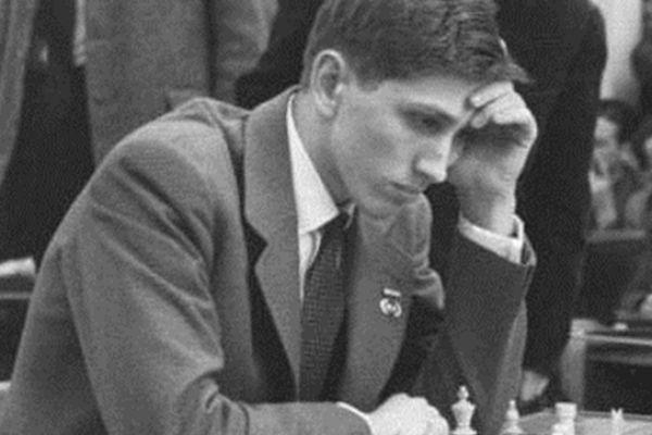 מגזין ספורט: השחמטאי היהודי שהפך לאנטישמי קיצוני
