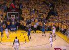 ספורט, תרבות קרי להט: גולדן סטייט עלתה לגמר ה-NBA