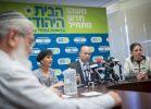 """חדשות המגזר, חדשות קורה עכשיו במגזר גורמים בבית היהודי ל'סרוגים': """"לא נרד מהדרישה"""""""