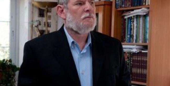הרב אבי גיסר: 'ההלכה לא מחייבת לפרסם את שמו'