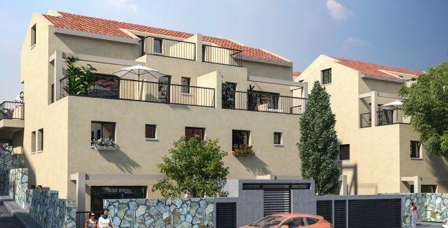 50% מהדירות בפרויקט קרני שומרון כבר נמכרו