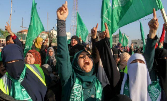 כתב אישום נדיר נגד פעיל חמאס
