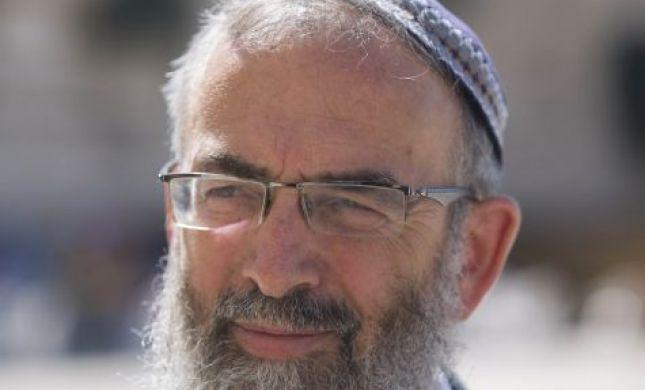 הרב דוד סתיו במתקפה חריפה על הציונות הדתית