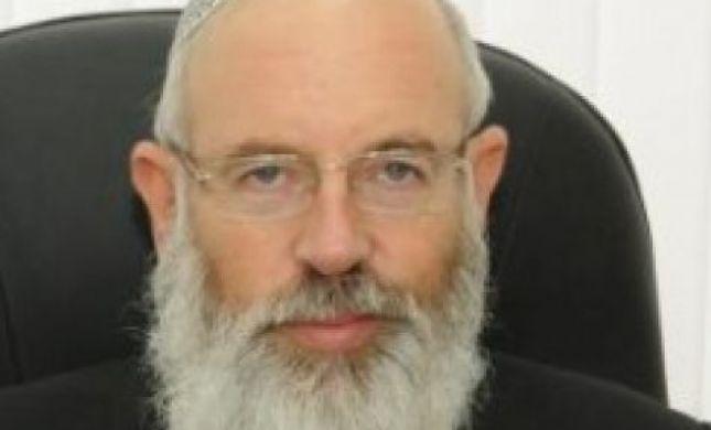 הרב איגרא לא יתמוך בדיינים המזוהים עם 'צהר'?