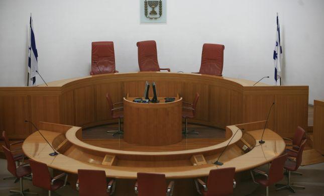 מערכת המשפט מסתירה פרשה מביכה מהציבור