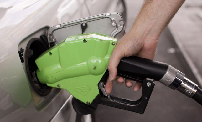 מחיר הדלק שוב מטפס מעבר ל-6.00 שקלים
