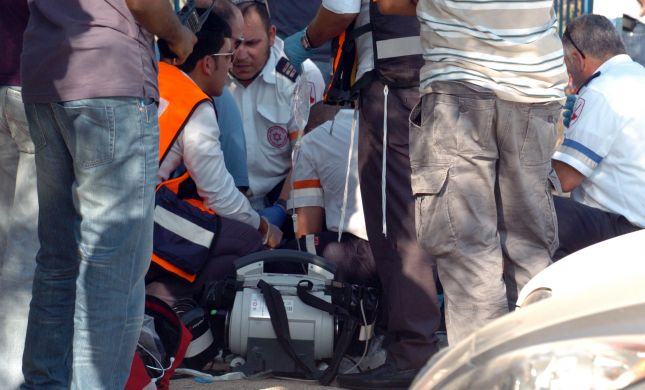 טרגדיה באשדוד: פעוט נשכח ברכב ונקבע מותו