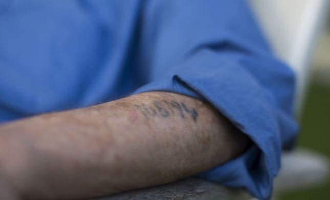מספר ניצולי השואה בישראל עולה בכל שנה