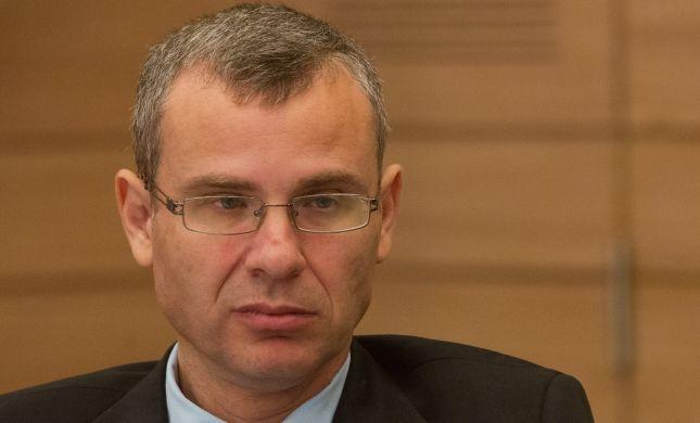 יריב לוין: ההודעה של בנט פוגעת בהרחבת הממשלה
