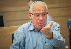 הכסאח בבית היהודי: אורי אראל זועם על המדליפים