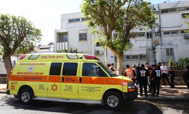 נערה בת 17 נהרגה כתוצאה מפליטת כדור