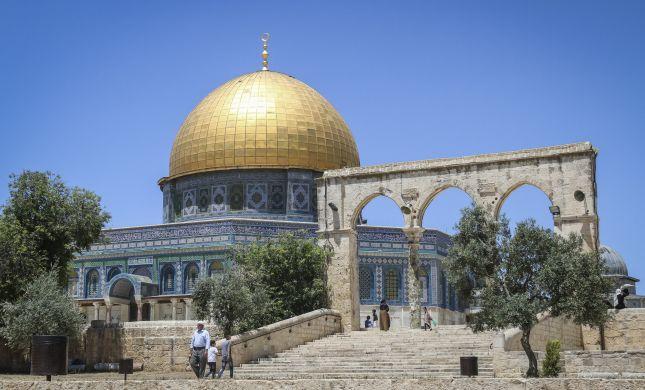 האם אנו יודעים היכן מקום בית המקדש?