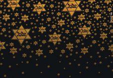 זכרון ויזואלי: איך מציגים את השואה בכרזה אחת?