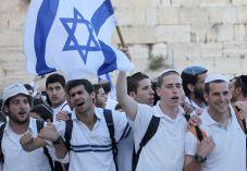 בגלל המחיצה: לא יתקיימו אירועים נפרדים לדתיים