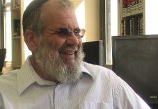 הרב דוד ביגמן: התחנות שלי בלימוד הגמרא