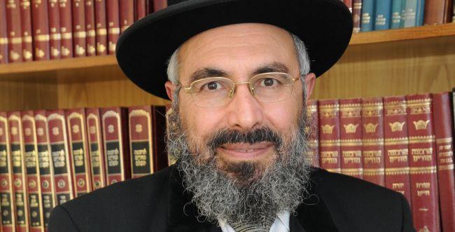הרב ערוסי: לתימנים אין לומר הלל ביום העצמאות
