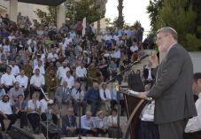 """""""מטרתכם להיות שליחים של הקב""""ה ועם ישראל"""""""