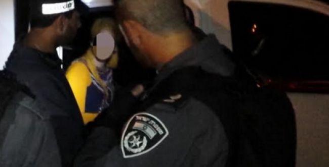 סערת מצעד הגאווה: גננת מהשומרון נעצרה