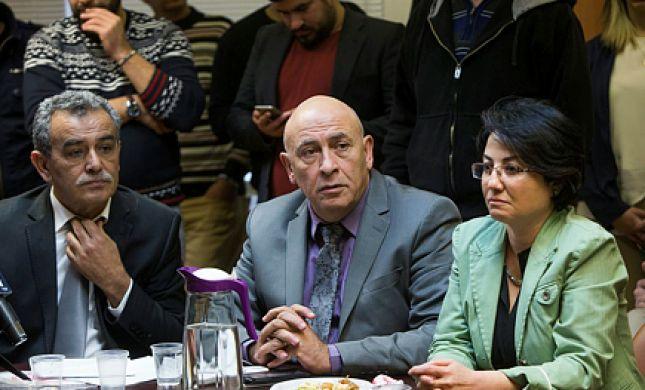 """המשטרה פתחה בחקירה נרחבת נגד מפלגת בל""""ד"""