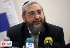 הרב אמסלם תוקף: 'אוי לו לדור שכך נוהגים גדוליו'