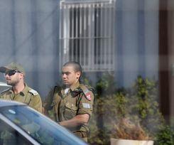 לא הירי: המעשה הגדול באמת של אלאור אזריה