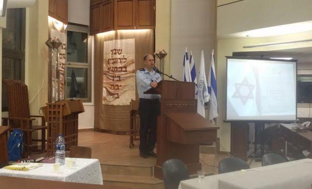 הסיבה האמיתית להוצאת התודעה היהודית מהרבנות הצבאית