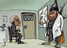 רץ ברשת, תרבות קריקטורה: היחס של אובמה לטבח באורלנדו