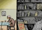 ויראלי קריקטורה: גילוי האמת סביב חטיפת ילדי תימן