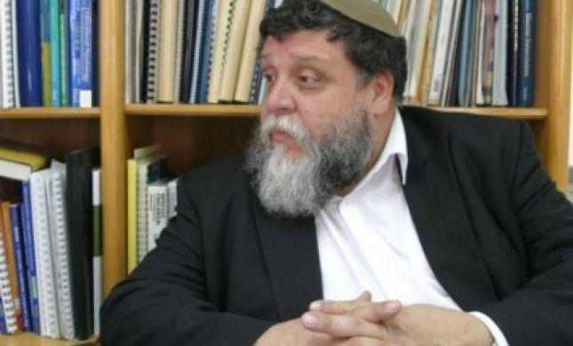"""רבני צהר מזועזעים: """"לא יהודי ולא מוסרי"""""""