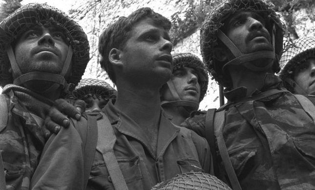 """תיעוד מרגש: צפו בפריצת כוחות צה""""ל לעיר העתיקה"""